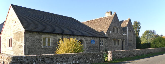 Miserden School