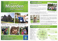 Miserden School Flyer