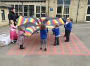 Little Fawns (EYFS) and Muntjacs (Year 1)